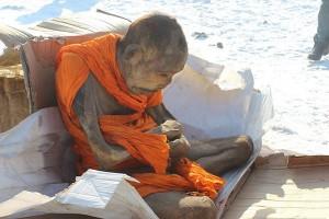 hindu monk bhagavad gita